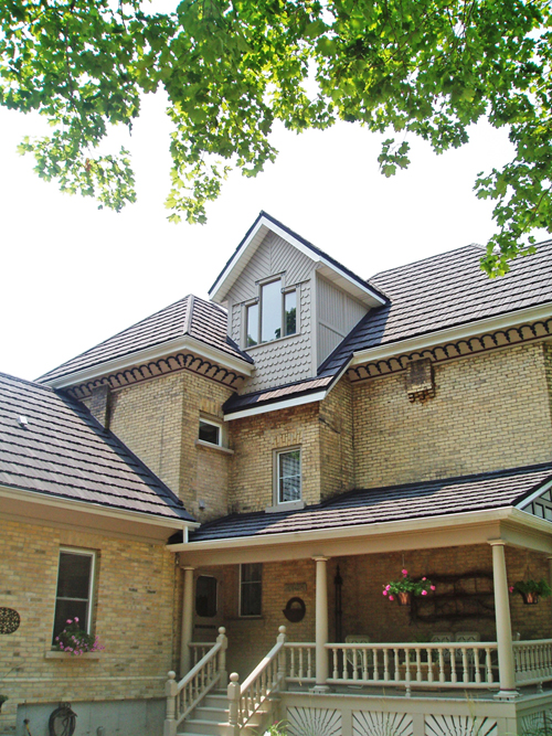 Attractive Erie Metal Roofs