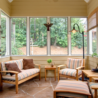 Erie Sunrooms